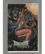 Darkchylde: The Legacy #1 - August 1998 - Jimmy Lee Variant - Image Comics. - $27.43