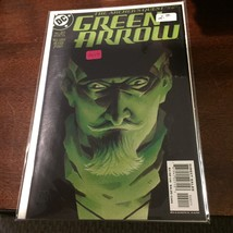 #20 Green Arrow The Archers Quest 2003 DC comic book D054 - $4.21