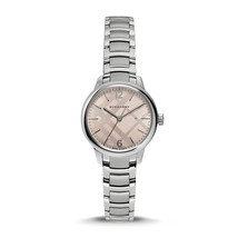 Burberry BU10111 Women's  Classic Round Pink Dial 32mm - $377.00