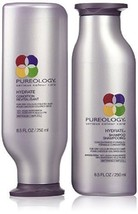 Pureology Hydrate Shampoo and Conditioner 8.5 oz - $34.64