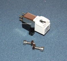 TURNTABLE MAGNETIC CARTRIDGE STYLUS for Audio Technica AT3600 AT3601 AT-... - $25.60