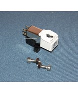 TURNTABLE MAGNETIC CARTRIDGE STYLUS for Audio Technica AT3600 AT3601 AT-... - $21.80