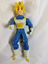 SS Super Saiyan Future Trunks Dragonball Z  Irwin Action Figure Fun 5.5 ... - $11.99