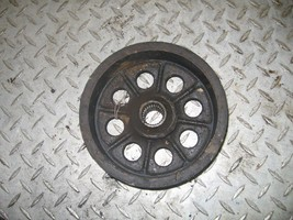 HONDA 1986 FOUR TRAX 250 2X4 REAR BRAKE DRUM BIN 117  P-3280-3281M   PAR... - $75.00