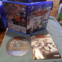 Divinity: Original Sin -- Enhanced Edition CIB great shape PS4 Playstati... - $49.95