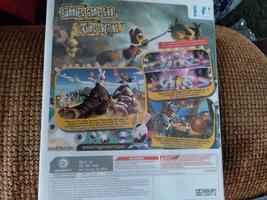 Nintendo Wii Rayman Contre Les Laping Cretins Raving Rabbids image 2