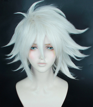 Fate/Apocrypha Lancer of Red Karna Cosplay Wig for Sale - $31.00