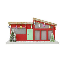 Darice Vintage-Look Christmas House Decoration: 13 x 6.63 inches w - $39.99