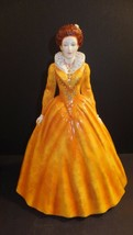 Royal Doulton Young Queens Queen Elizabeth I HN 5704 Brand New In Box - $247.50