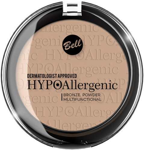 Bell HypoAllergenic Bronze Powder Multifunctional With Jojoba Natural Look - $8.36