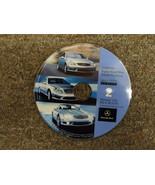 2004 Mercedes Benz COMAND Digital Road Map Northwest Southwest CD#2 OEM - $18.76