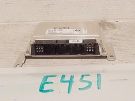 REMAN OEM ECM PCM ELECTRONIC CONTROL MODULE 01 KIA OPTIMA MAGENTIS 39109... - $49.50