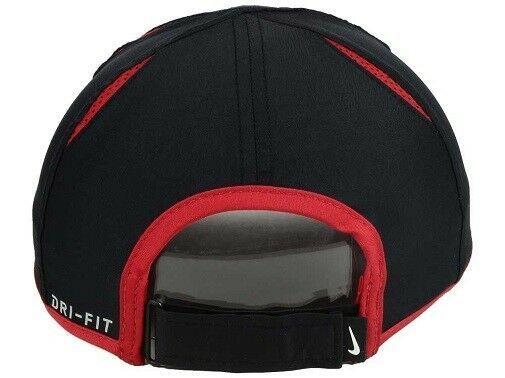 Arizona Diamondbacks MLB Nike Featherlight Aerobill Adjustable Hat
