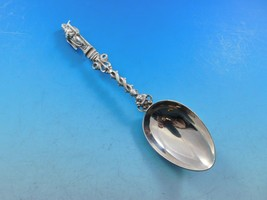 Apostles Large by Gorham Sterling Silver Place Soup Spoon with Philip 6 ... - $389.00