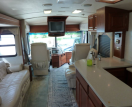 Very Nice low miles 2003 American Tradition FOR SALE IN Random Lake, WI 53075 image 14