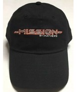 Mission By Mathews Hat Sparta Wisconsin Cap Archery Deer Hunting Hunter ... - $13.45