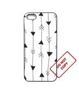 Arrow Pattern samsung Galaxy NOTE 3 case Customized Premium plastic phon... - $11.87
