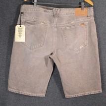 JOE'S Jeans Men's Vintage Reserve 1971 Brixton Knee Short Pant Size 36 N... - $1.141,33 MXN