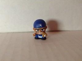Los Angeles Dodgers Teenymates Catcher MLB Mini Figure  - $4.00