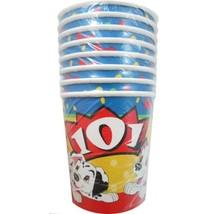 101 Dalmatians 7oz Paper Cups (8ct) - $12.99