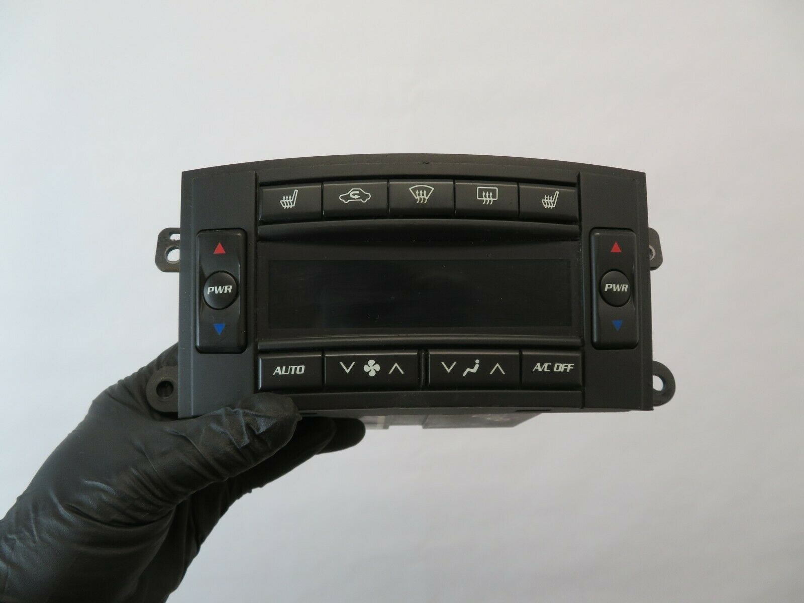 #3713A CADILLAC CTS 03 04 05 06 07 DASH TEMP AC HEAT AIR CLIMATE CONTROL SWITCH - $14.00