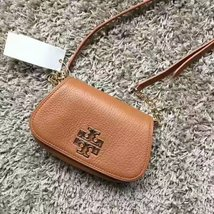 Tory Burch Britten Clutch - $262.00