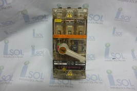 Klockner Moeller ZM6-160 Circuit Breakers 160 Amp NZMH 6-160 - $197.00