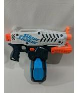 Nerf Super Soaker 'Arctic Shock' Pump Action Water Blaster w/ Ice Drum - $23.75