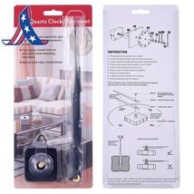 Hicarer High Torque Quartz Clock Movement Replacement Parts With 208 Mm/... - $13.54+