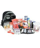 LEGACY Premium Survival 2-Person Emergency Deluxe Bug Out Bag Kit - $149.60