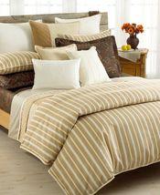 Ralph Lauren Rue Des Artistes 2/STANDARD Pillowcases 350TC Cotton Made Italy New - $244.70