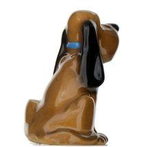 Hagen Renaker Dog Bloodhound Ceramic Figurine image 7
