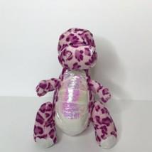"Ganz Webkinz Spotty Dinosaur 9"" Plush Stuffed Animal No Code - $11.04"