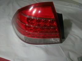 2005-2007 MERCURY MONTEGO RIGHT DRIVER LEFT SIDE LED TAIL LIGHT LAMP OEM - $197.95