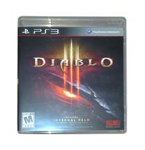 Diablo III - PlayStation 3 Video Game [Used Good] - $9.99