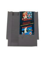 Super Mario Bros / Duck Hunt (Nintendo NES, 1985) Authentic Cartridge - ... - $5.93