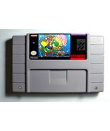 Brutal Mario World on SNES Super Nintendo USA NTSC - Luigi Yoshi Peach K... - $19.99