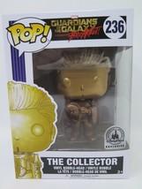 Funko Pop! The Collector Disney Parks Exclusive Bronze Figure #236 Guard... - $24.74