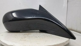 2001-2005 Honda Civic Passenger Right Side View Power Door Mirror Black 44578 - $32.86