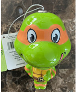 New With Tags Nickelodeon Tmnt Christmas Ornament Adornos - $5.93