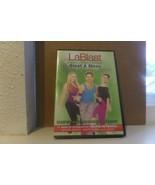 LABLAST BLAST A MOVE DVD - $2.38