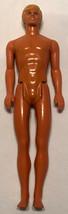 Vintage Sun Gold Malibu Ken Barbie Friend Nude 1983 - $10.99