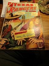 1965 Texas Rangers In Action #53 - $5.99