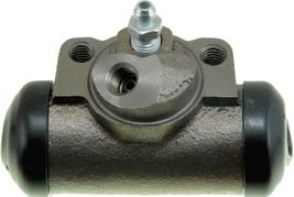 Parts Master WC37648 Rear Left Wheel Brake Cylinder  - $19.99
