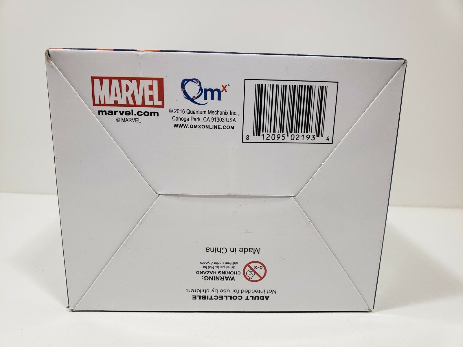 The Hulk QMX Q Fig, Marvel Avengers Age of Ultron, New Open box image 5