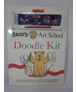 Bear's Art School : Doodle Kit - At the Seaside by Andy Cooke - $39.59