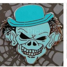 ezra from haunted mansion  Authentic Disney a pin - $12.99