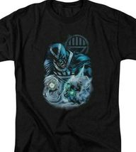 DC Comics Green lantern Black Hand retro 60s comics graphic t-shirt GL305 image 3