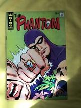 Phantom (1962 Gold Key/King/Charlton) #22 VF Very Fine - $14.85