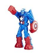 Playskool Heroes Marvel Super Hero Adventures Mech Armor Captain America - $98.99